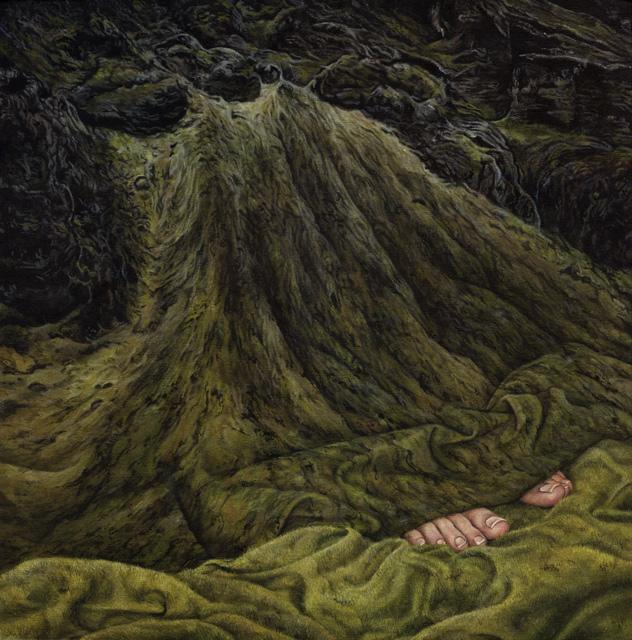 art blog - Mioke - empty kingdom