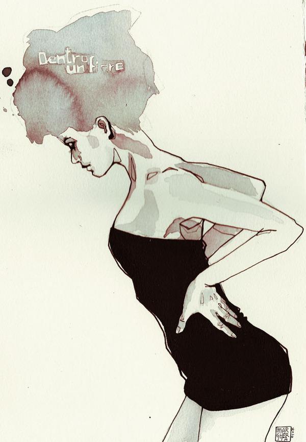 art blog - Margherita Premuroso - empty kingdom
