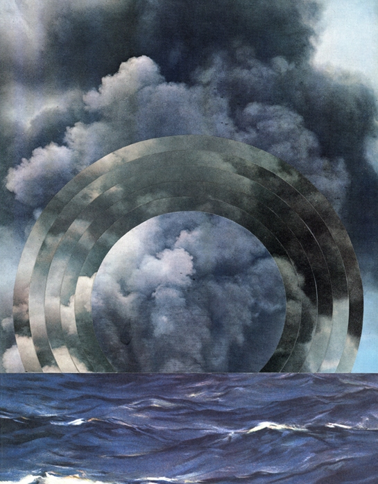 art blog - Goof Button Jeffrey Meyer - empty kingdom