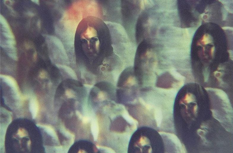 art blog - Petra Collins - empty kingdom