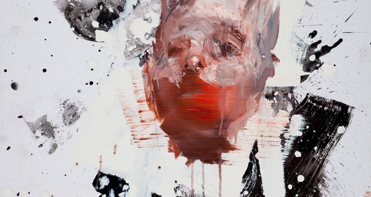 2D work by Antony Micallef