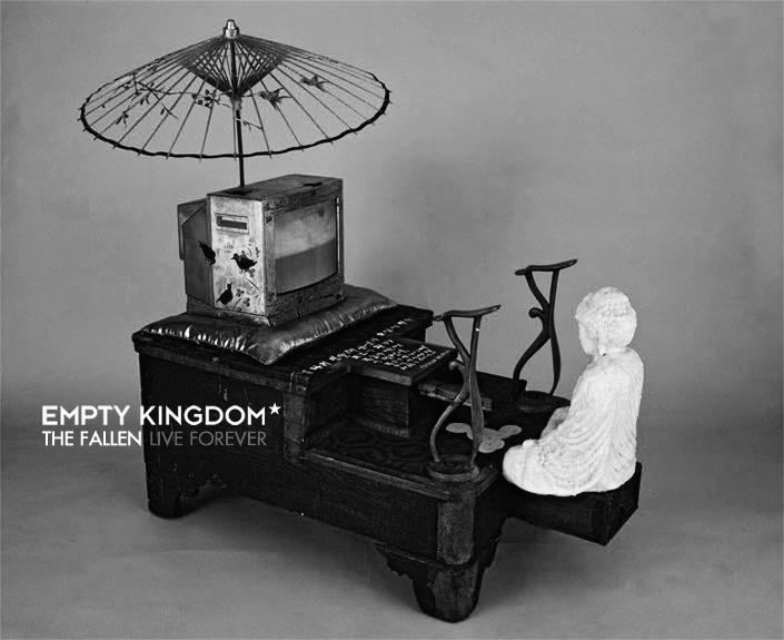 art blog - empty kingdom