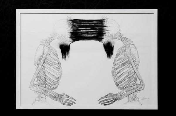 art blog - CILER - empty kingdom