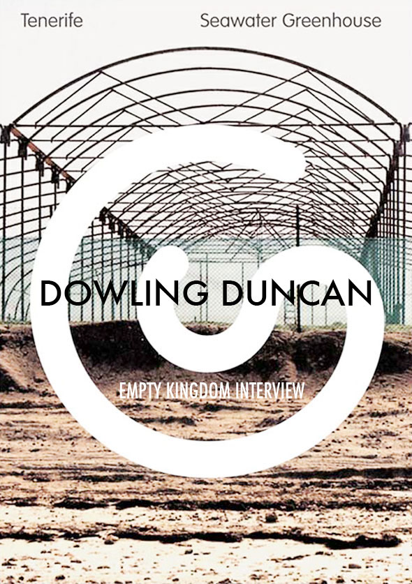 art blog - Dowling-Duncan - empty kingdom