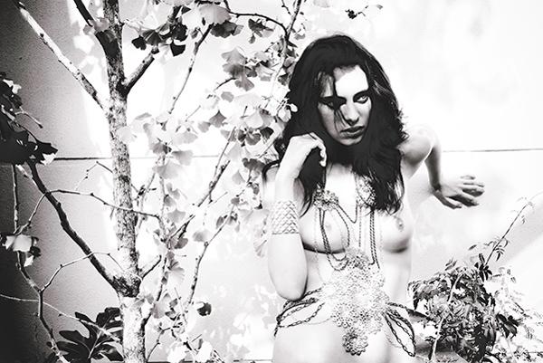 art blog - Florencia Mazza Ramsay - empty kingdom
