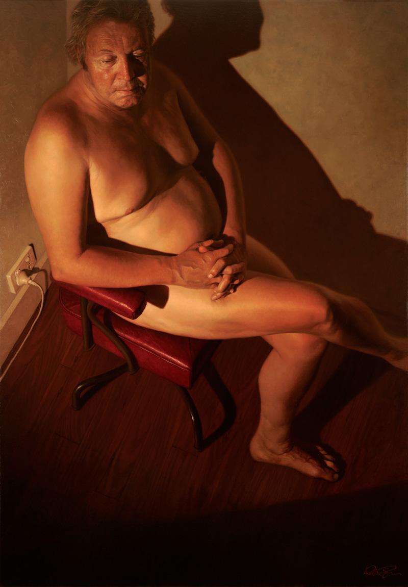 art blog - Robin Eley - empty kingdom