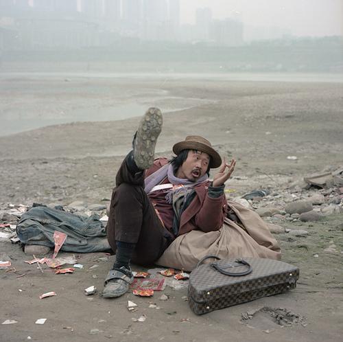 art blog - Yuanling (远凌) Wang(王) - empty kingdom