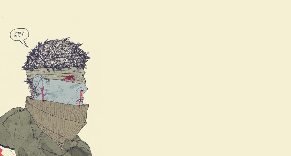 art blog - Boneface - empty kingdom