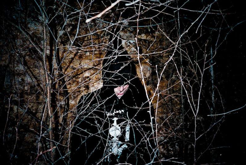 art blog - Alex de Mora - empty kingdom