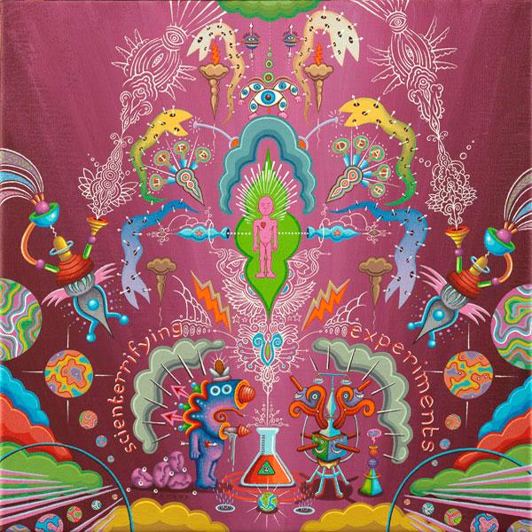 art blog - Dadara - empty kingdom