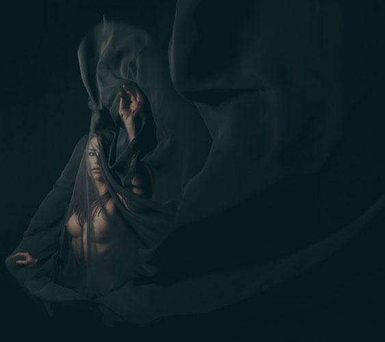 art blog - Gonzaga Manso - empty kingdom