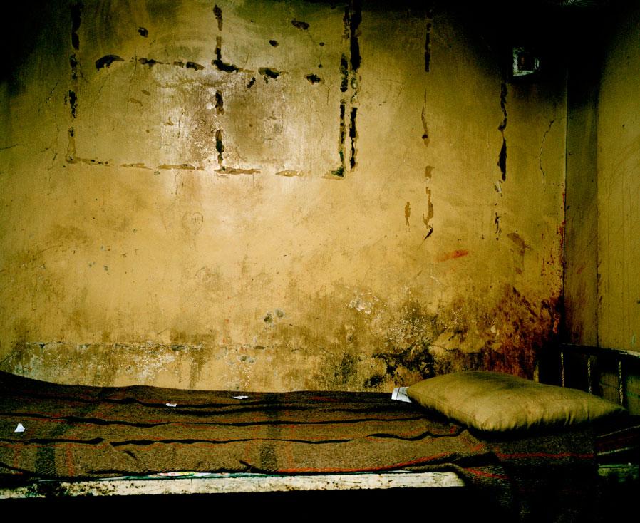 art blog - Kalpesh Lathigra - empty kingdom