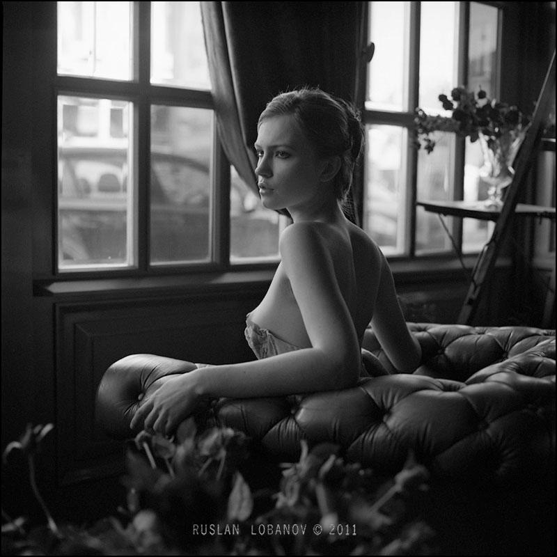 art blog - Ruslan Lobanov - empty kingdom