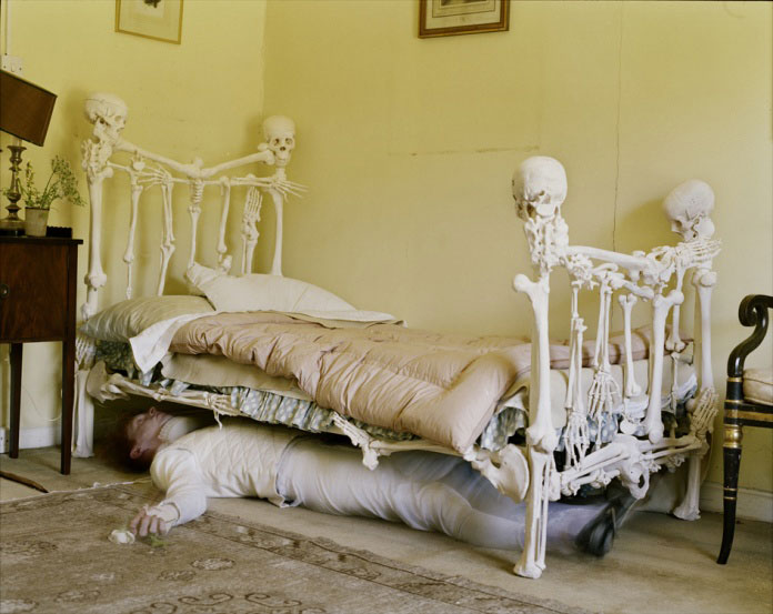 art blog - Tim Walker - empty kingdom