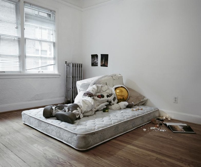 art blog - Sara Phillips and Neil DaCosta - Empty Kingdom