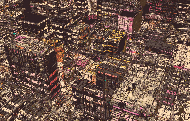 art blog - Atelier Olschinsky - empty kingdom