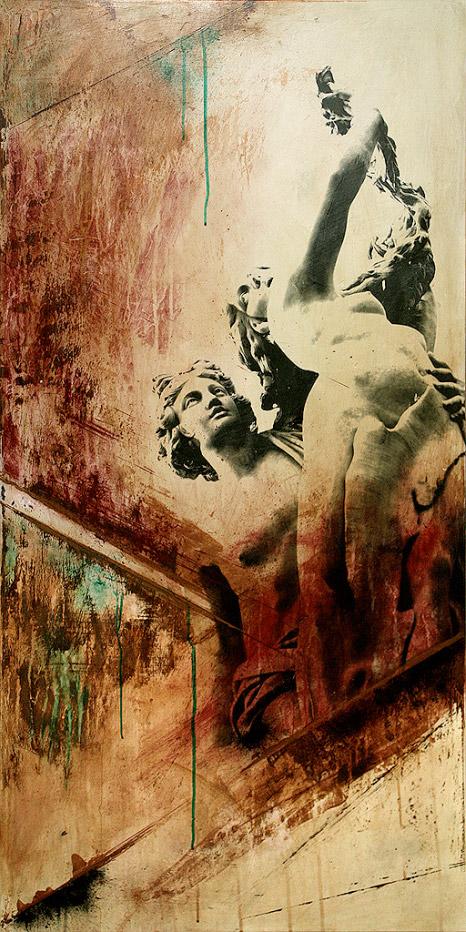 art blog - Christopher Lucania - empty kingdom