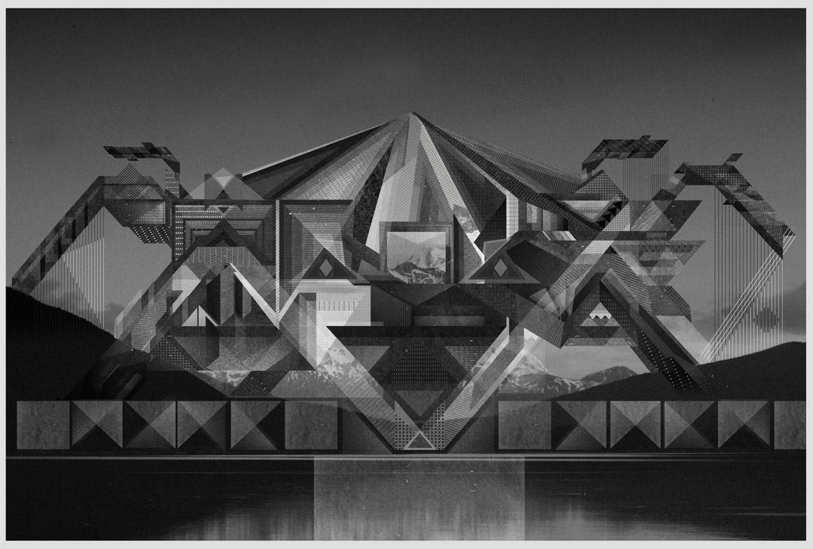 art blog - Dorian Gourg - empty kingdom
