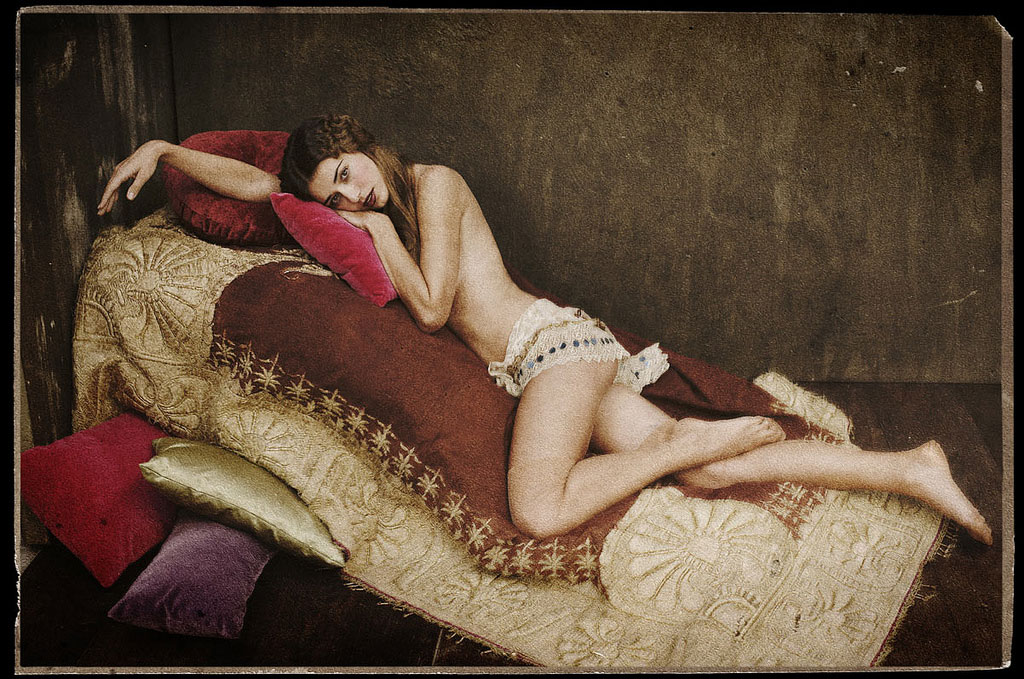 art blog - Esteban Palazuelos - empty kingdom