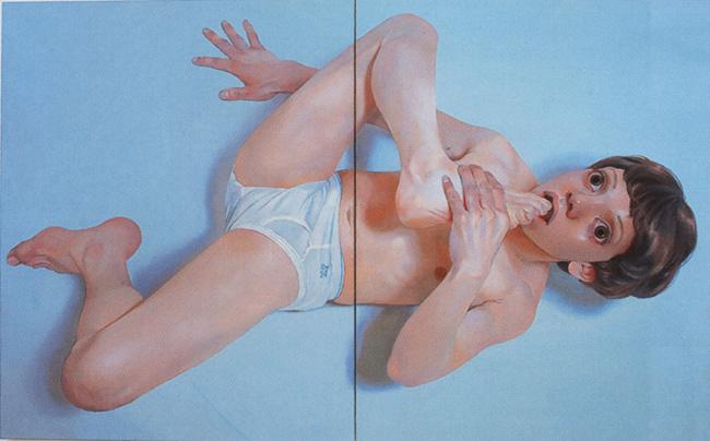 art blog - Korehiko Hino - empty kingdom