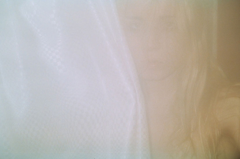 art blog - Kristie Muller - empty kingdom