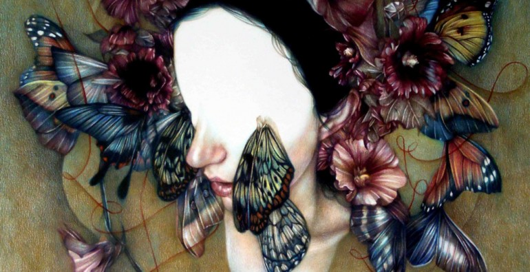 art blog - Marco Mazzoni - empty kingdom