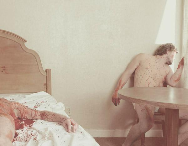 art blog - Mark Holthusen - empty kingdom