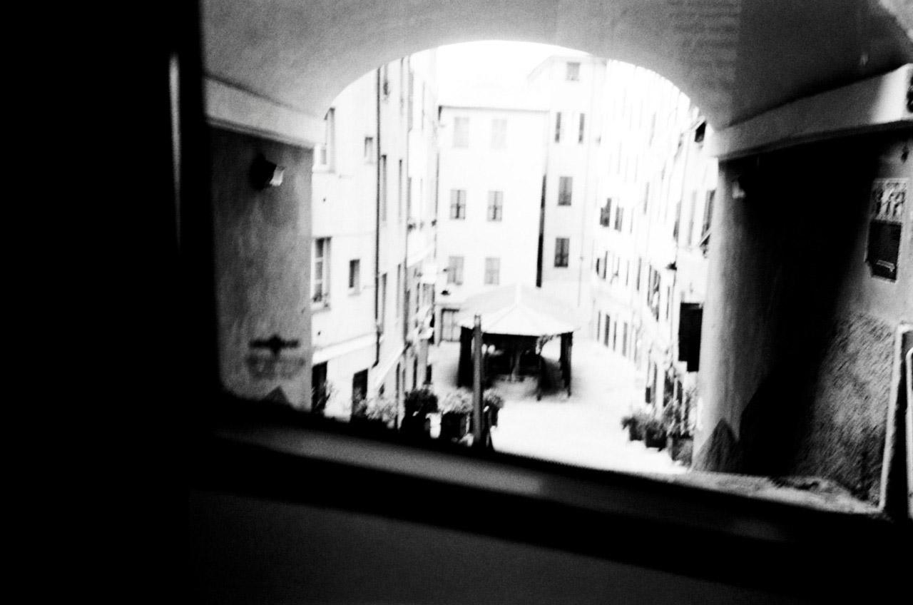 art blog - Sinapsi - empty kingdom