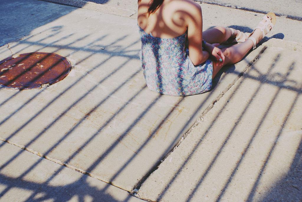 art blog - Sonya Kozlova - empty kingdom