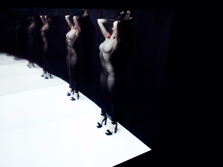 art blog - Suzie Q & Léo Siboni - empty kingdom