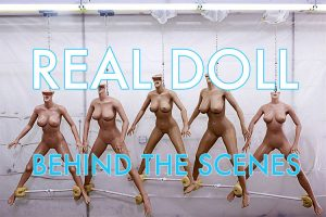 art blog - REAL DOLLS - empty kingdom