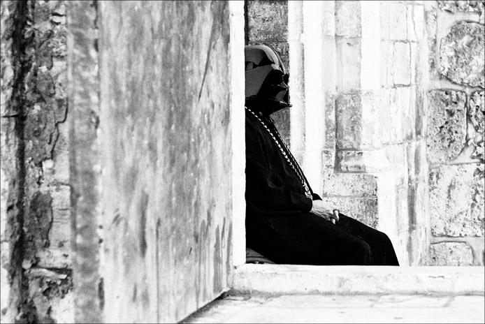 art blog - Danil Polevoy - empty kingdom