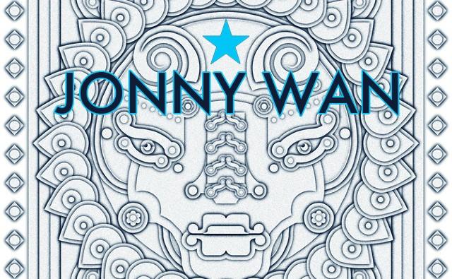 art blog - jonny wan - empty kingdom