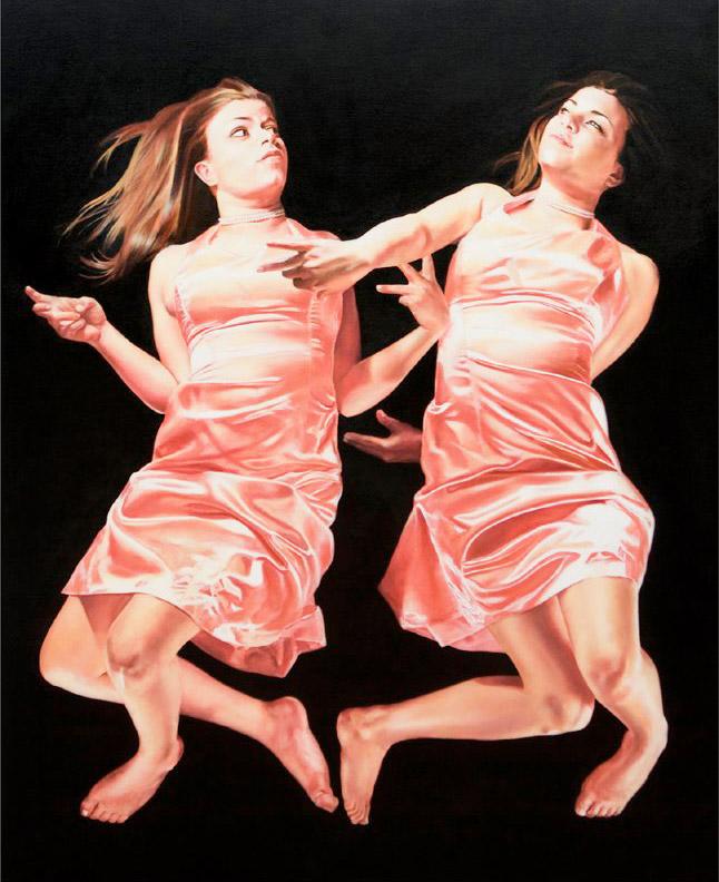 art blog - Jennifer Cronin - empty kingdom