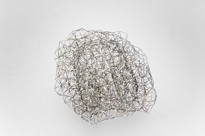 art blog - Joseph Leroux - empty kingdom