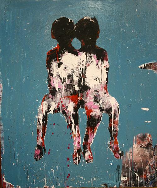art blog - Katarzyna Gajewska - empty kingdom