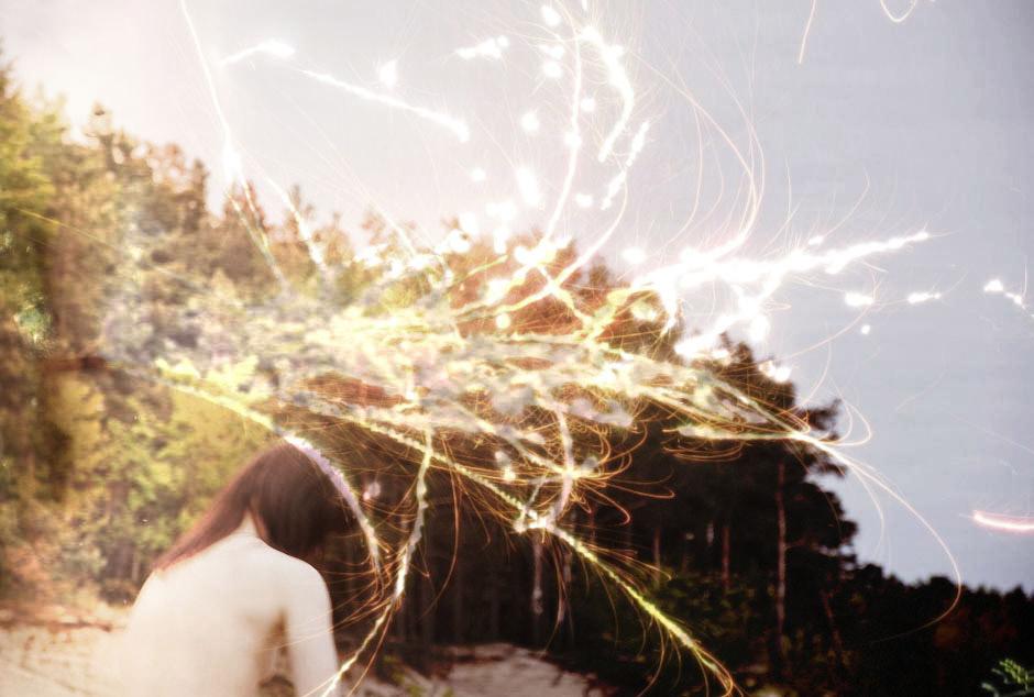 art blog - Lisa Geue - empty kingdom