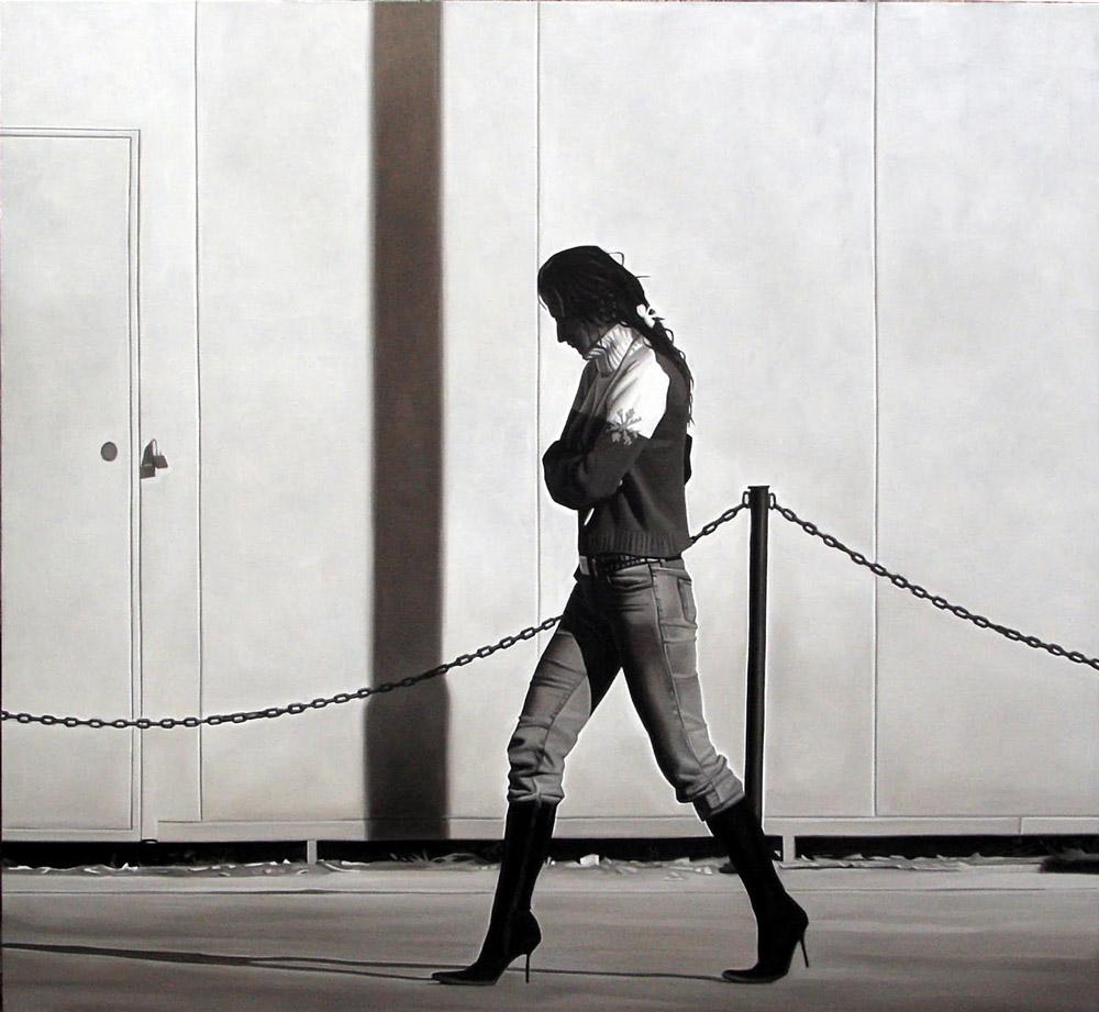 art blog - Matteo Mezzetta - empty kingdom