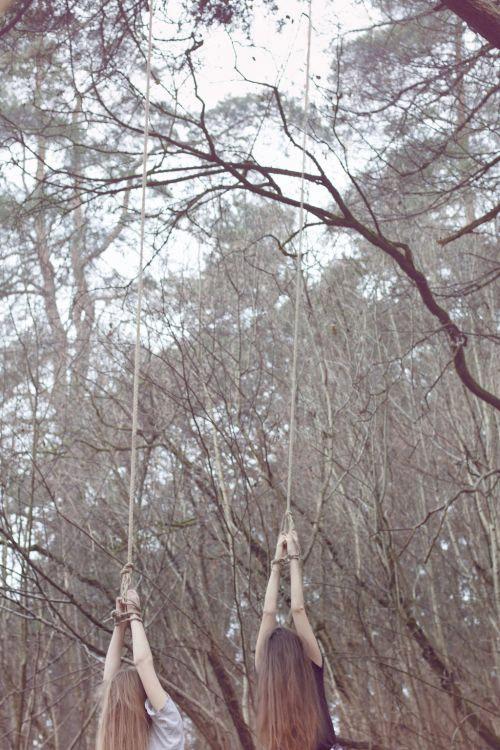 art blog - TWO DICKS Photography - empty kingdom
