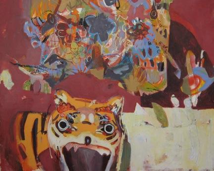 art blog - Tessar Lo - Empty Kngdom