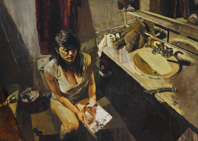 art blog - Andrew Gareth Young - empty kingdom