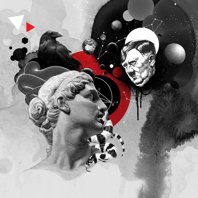 art blog - Anthony Neil Dart - empty kingdom