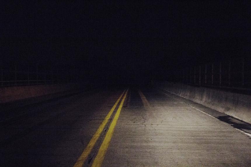 art blog - Bruno Maric - empty kingdom