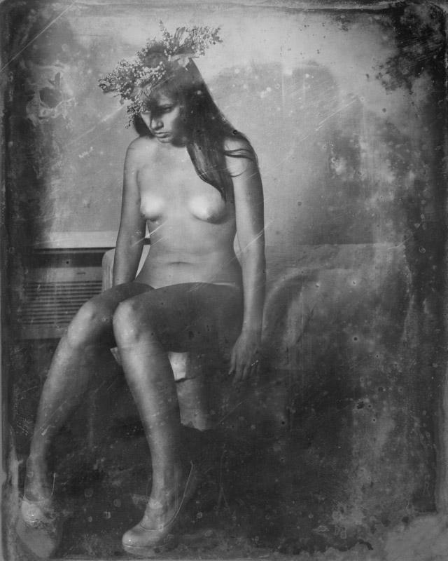 art blog - Cedric Smith - empty kingdom