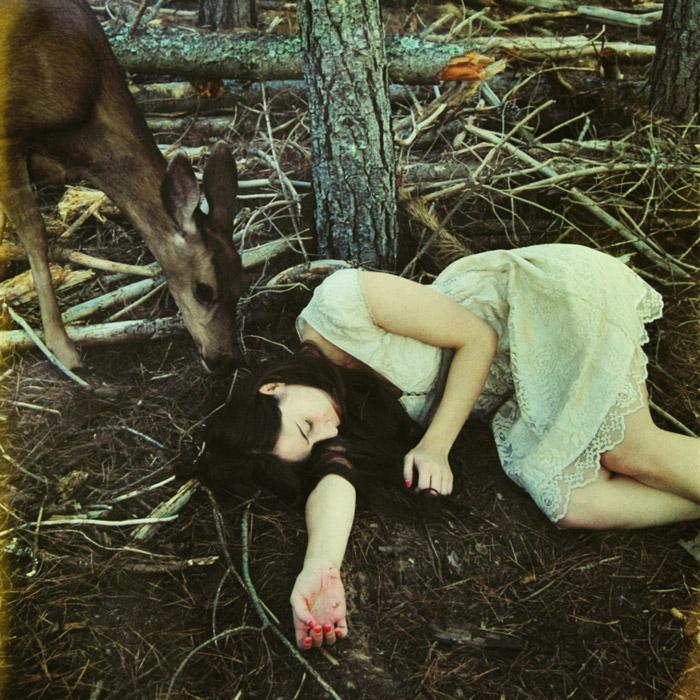 art blog - Dara Scully - empty kingdom