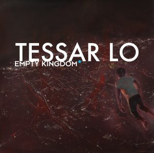 art blog - tessar lo - empty kingdom