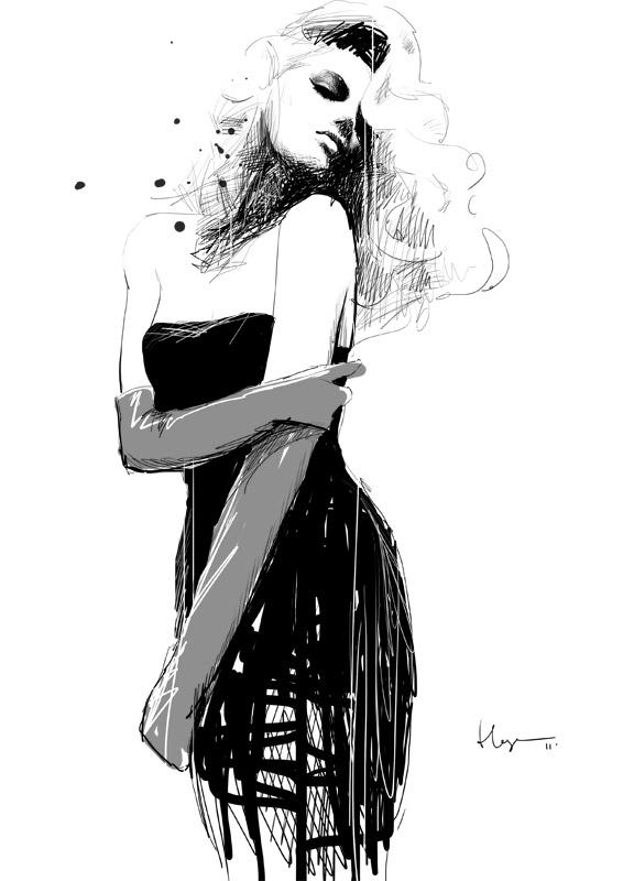 art blog - Floyd Grey - empty kingdom