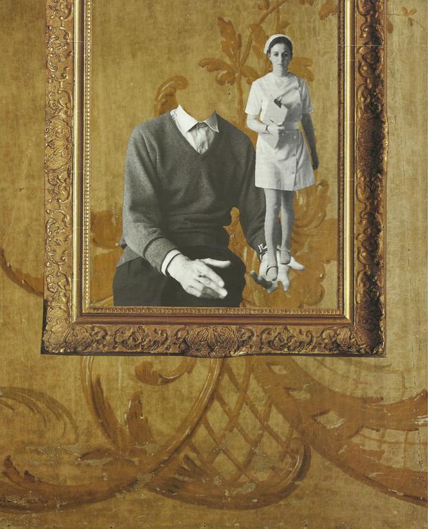 art blog - Irina and Silviu Szekely - empty kingdom