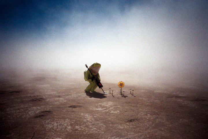 art blog - John Kilar - empty kingdom