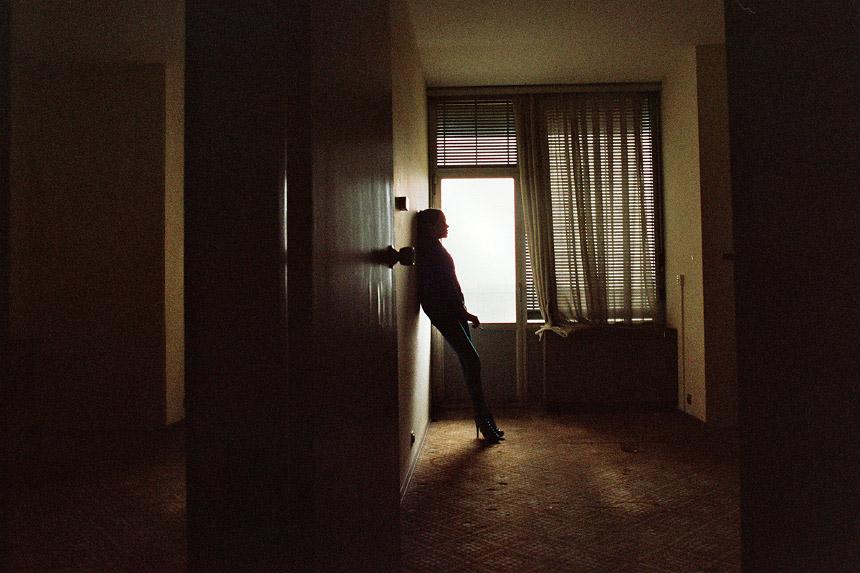 art blog - Jovan Todorovic - empty kingdom